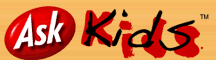 Ask Kids logo