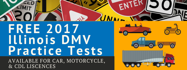 IL DMV Practice Tests - WEB